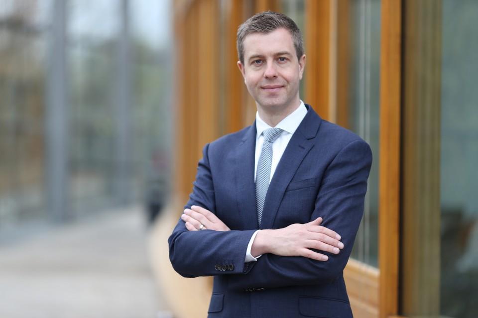 CDU-Generalsekretär Stefan Evers. Foto: CDU Berlin