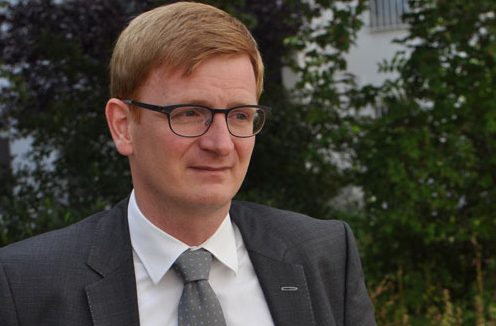 Dr. Philipp Lengsfeld (MdB)