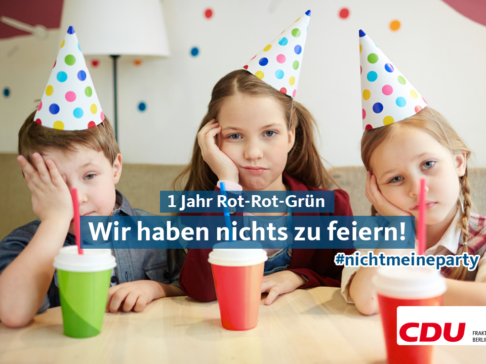 Foto: CDU-Fraktion im Abgeordnetenhaus