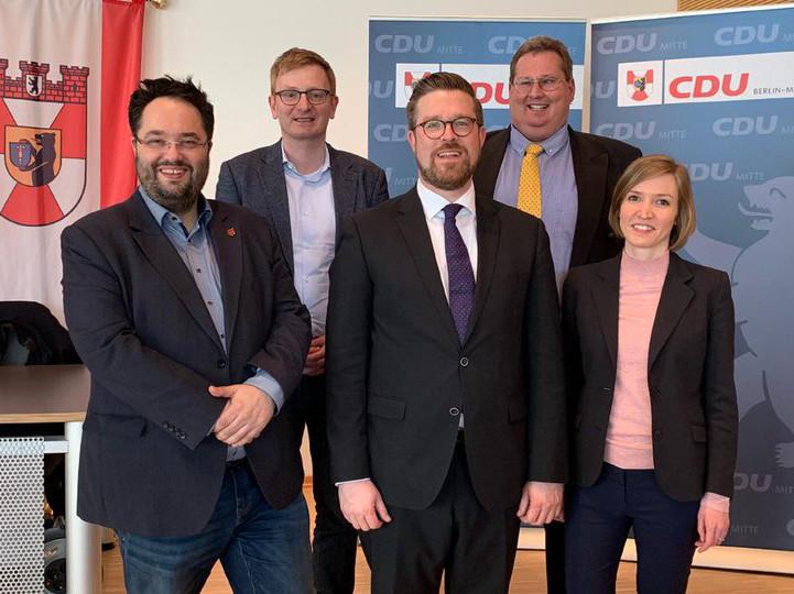 Foto: CDU Moabit